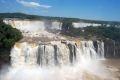 Iguazu, America de Sud - Iguazu Falls