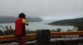 O prima poza cu Perito Moreno