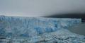 Perito Moreno, de pe pasarele