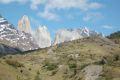 O prima privire catre Torres del Paine