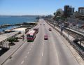 De la Vina la Valparaiso