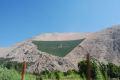 Valle del Elqui, dupa ce am facut dreapta spre Pisco Elqui