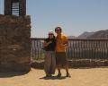 Valle del Elqui, la baraj