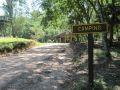 Camping, Parcul Chaco