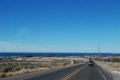 Puerto Madryn, si oceanul Atlantic