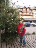 La plimbare in Bariloche