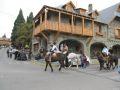 Party in Bariloche