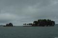 Paraty, excursie cu barca
