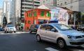 Sao Paulo, pe strazi, cautam de mancare