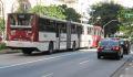Sao Paulo, un autobuz interminabil