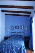 Camera din hostel El Patio