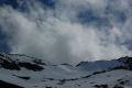Zapada cu doua zile inainte de inceputul veri