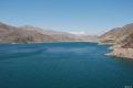 Valle del Elqui, lacul de acumulare
