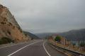 Valle del Elqui, spre baraj