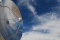 Telescop radio