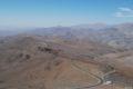 La Silla, vedere de pe deal