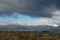 O ultima privire spre Bariloche