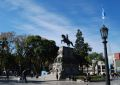 Plaza de Armas, Cordoba