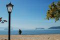 Paraty, zi cu plaja