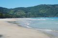 Ilha Grande, plaja Lopez Mendez