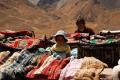 Pe drum intre Puno si Cusco